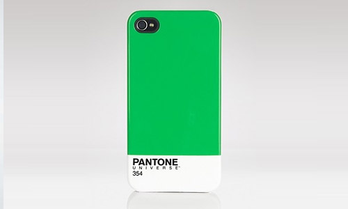 2013年流行设计色 - 翡翠绿