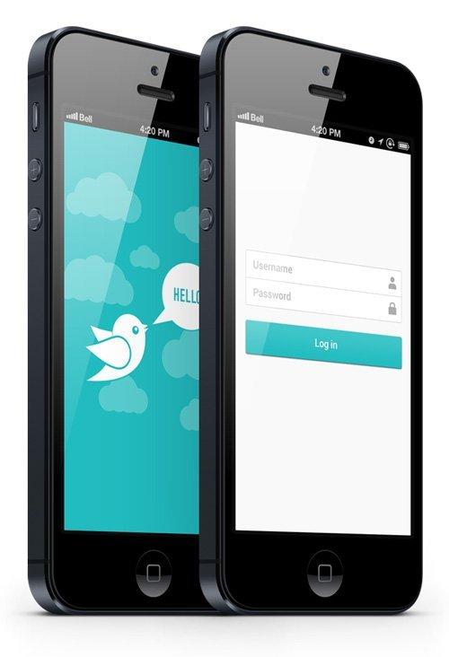 手机界面设计UI/UX-9