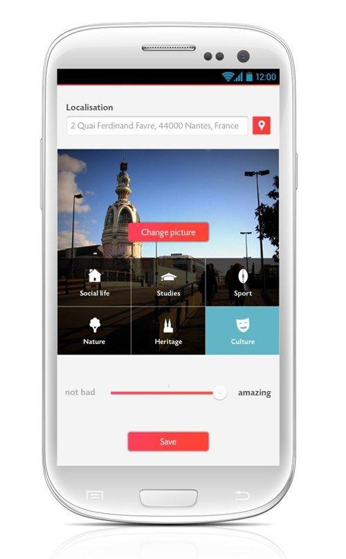 手机界面设计UI/UX-8