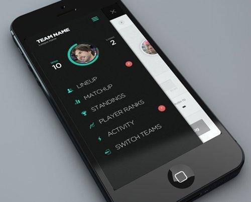 手机界面设计UI/UX-11