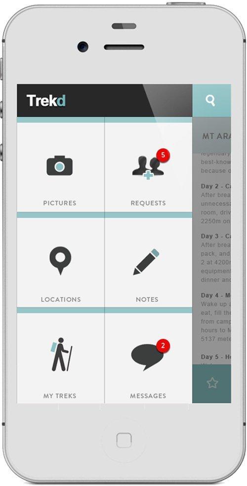 手机界面设计UI/UX-18