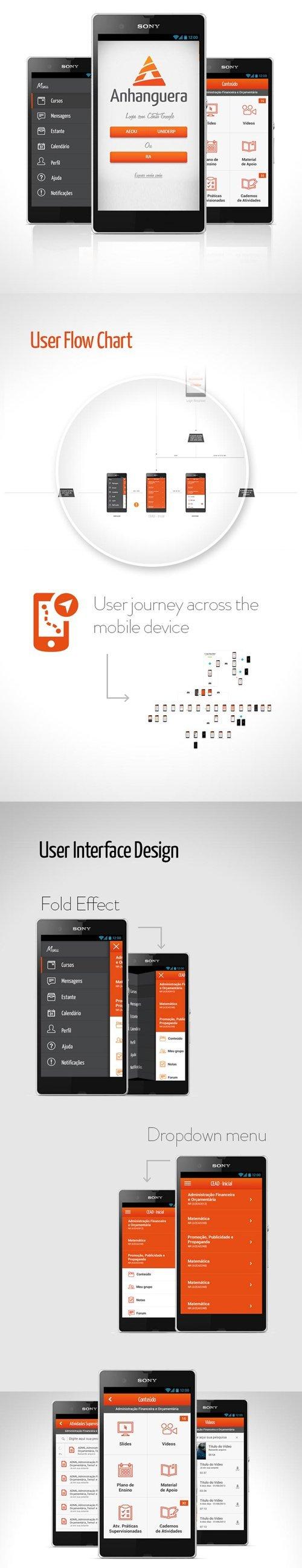 手机界面设计UI/UX-16