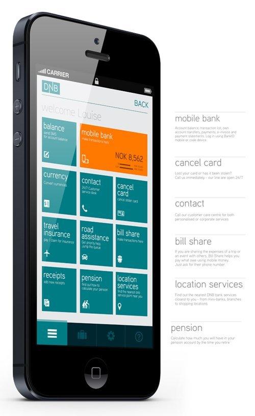 手机界面设计UI/UX-19