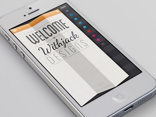手机界面设计UI/UX-21