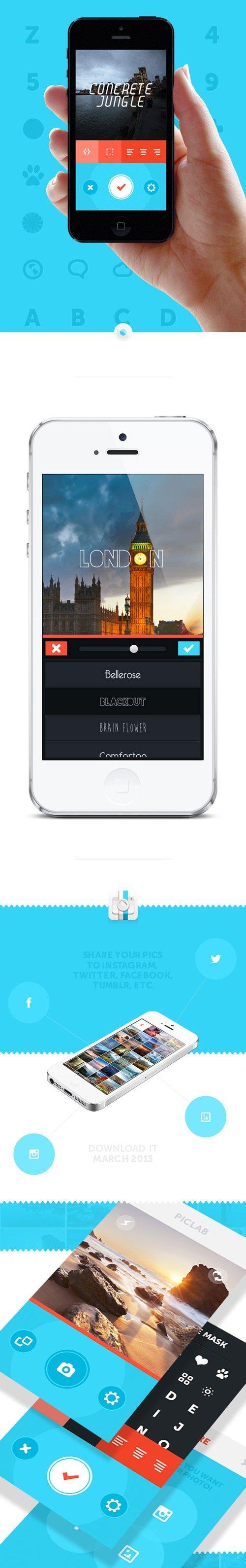 手机界面设计UI/UX-26