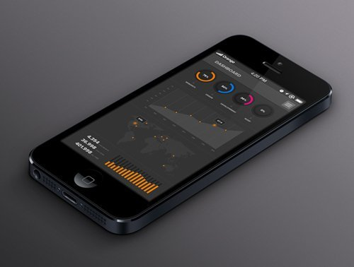 手机界面设计UI/UX-33