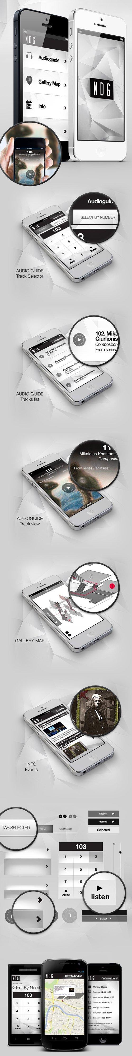 手机界面设计UI/UX-32