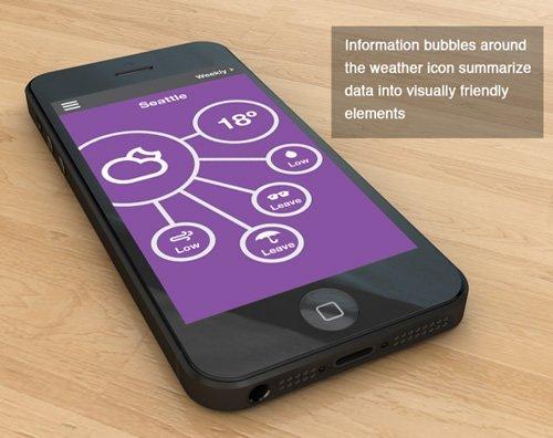 手机界面设计UI/UX-43