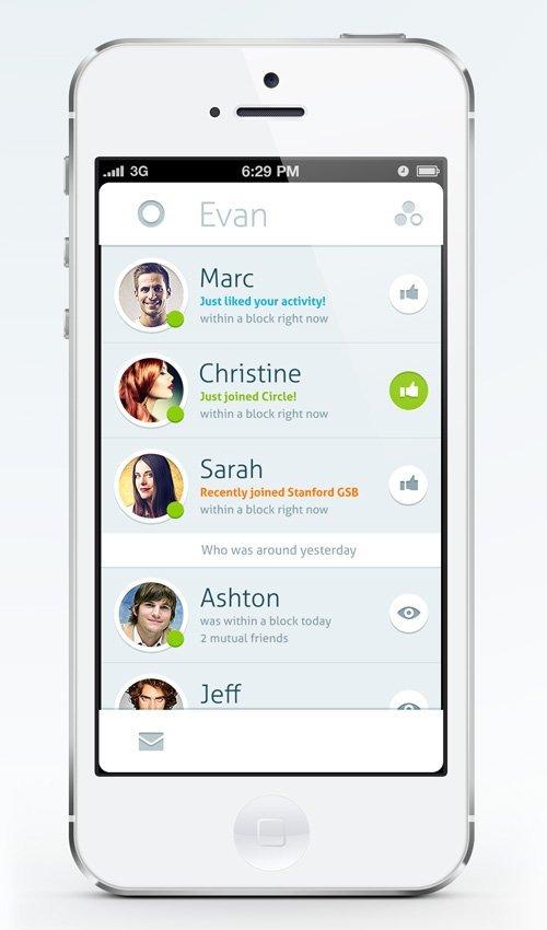 手机界面设计UI/UX-50