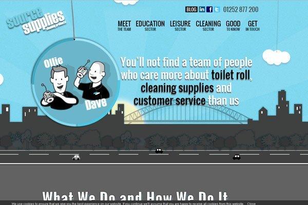 网页设计中文字与图片的排版设计-19