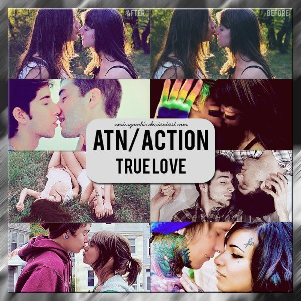 True Love ATN