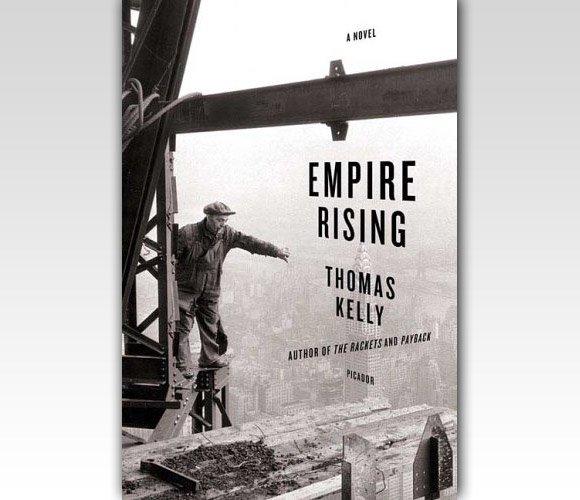 封面设计:Empire Rising