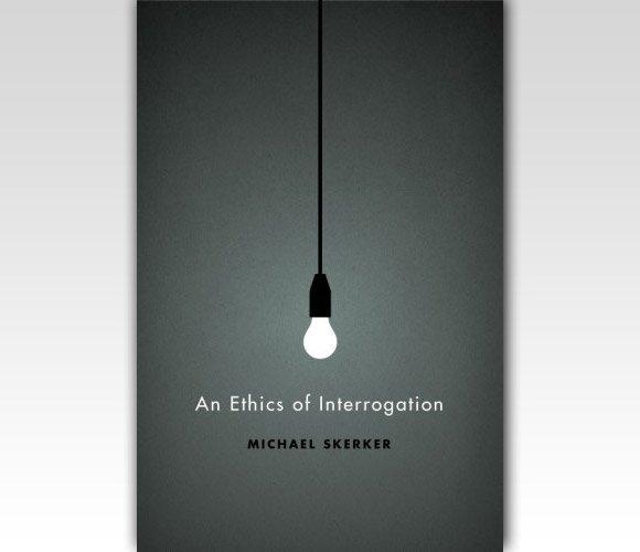 封面设计:An Ethics of Interrogation