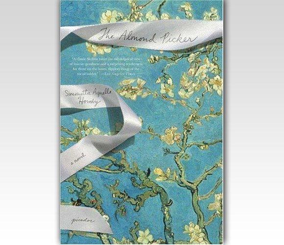 50个漂亮的书籍封面设计欣赏