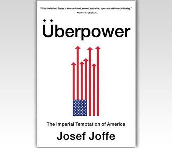 封面设计:Uberpower