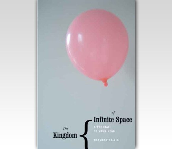 封面设计:The Kingdom of Infinite Space