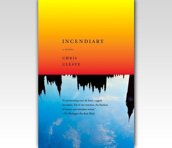 封面设计:Incendiary