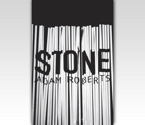 封面设计:Stone