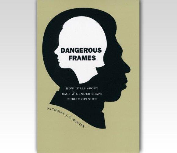 封面设计:Dangerous Frames