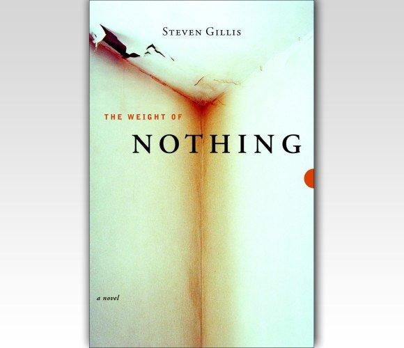 封面设计:The Weight Of Nothing