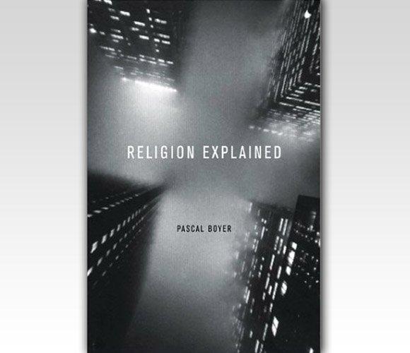 封面设计:Religion Explained