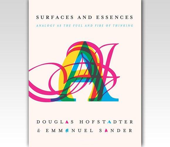 封面设计:Surfaces and Essences