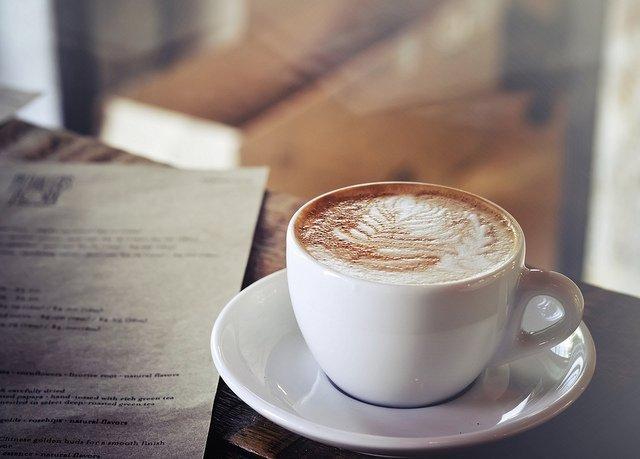 10 Speed Coffee at Pedalers Fork, Calabasas, California
