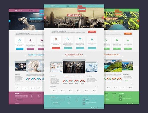 优秀网页设计