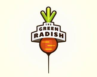 简单漂亮的logo设计欣赏