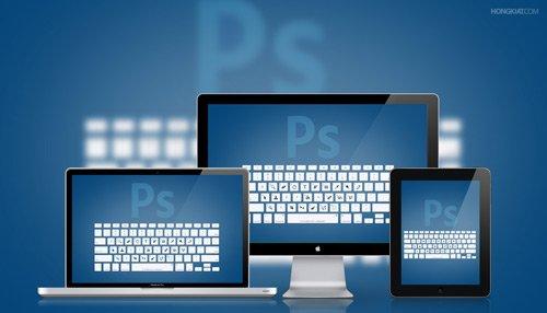 Adobe PS/Ai/ID/Flash系列的快捷键速记图