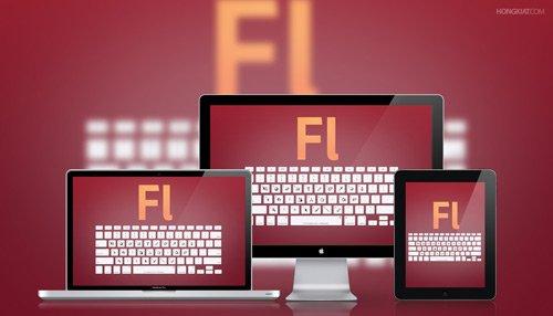 flash 工具栏快捷键速记表