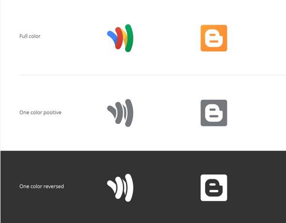 值得一看的google视觉设计规范参考