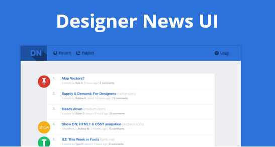 designer-news-ui