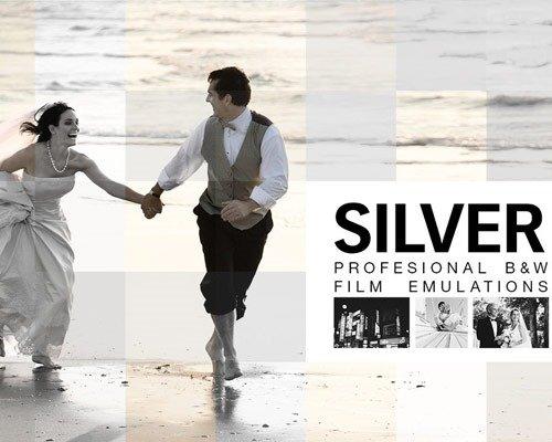 silver thumb 那些让照片更美丽的Photoshop Action脚本