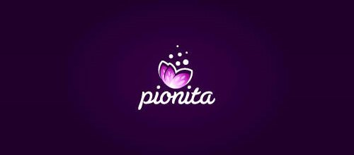 花logo - Pionita