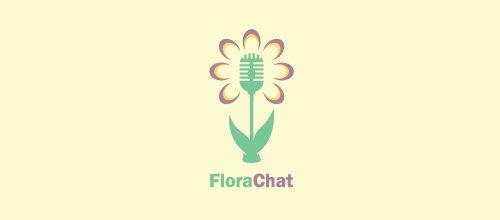 花logo - Florachat