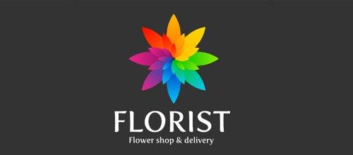 花logo - Florist