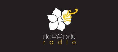 花logo - daffodil radio