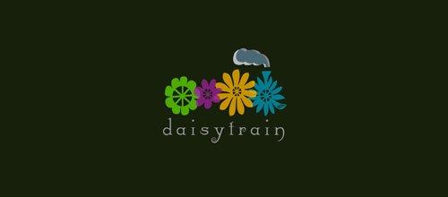 花logo - daisytrain