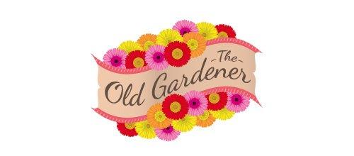 花logo - The Old Gardener