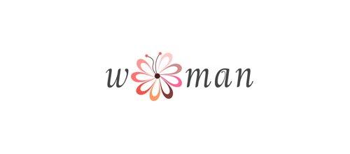 花logo - Woman portal