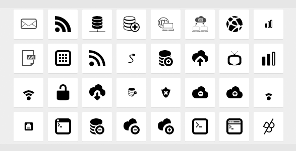 networking-icons
