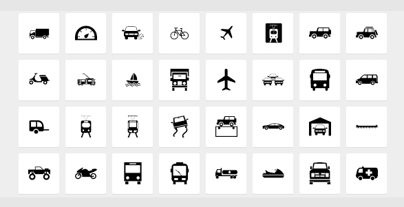 transport-icons