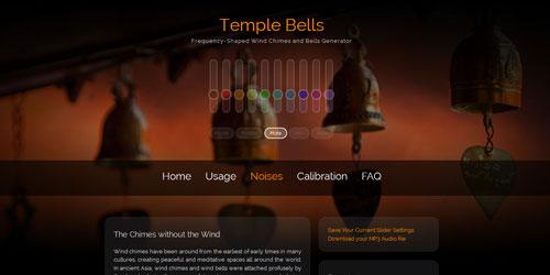 temple-bells