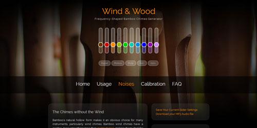 wind-wood