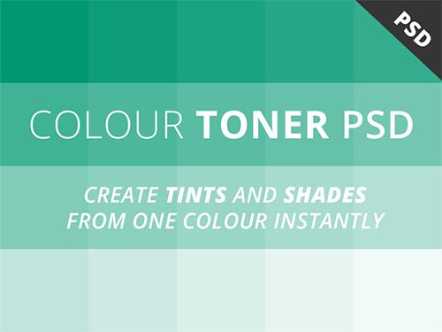 color-tone