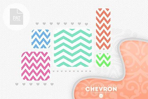 Chevron_Patterns