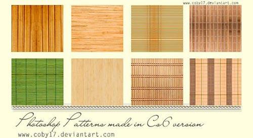 bamboo_patterns