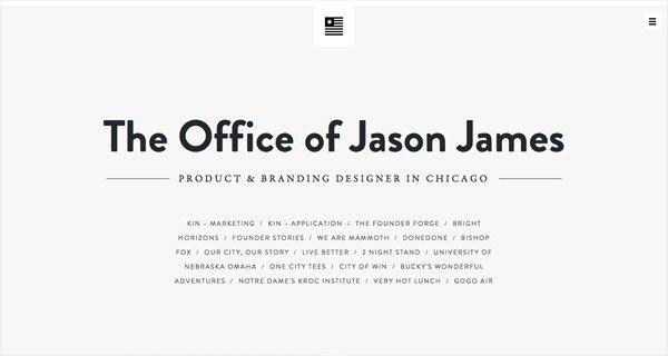 The Office of Jason James