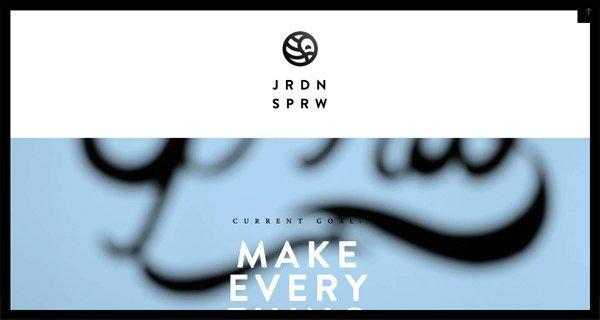 JRDN SPRW